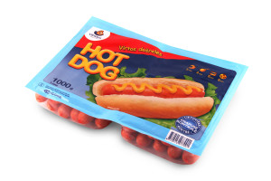 Desrainiu desreles Hot-Dog