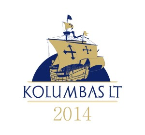 KolumbasLT 2014